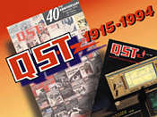 QST-VIEW 1915-1999 Complete Set
